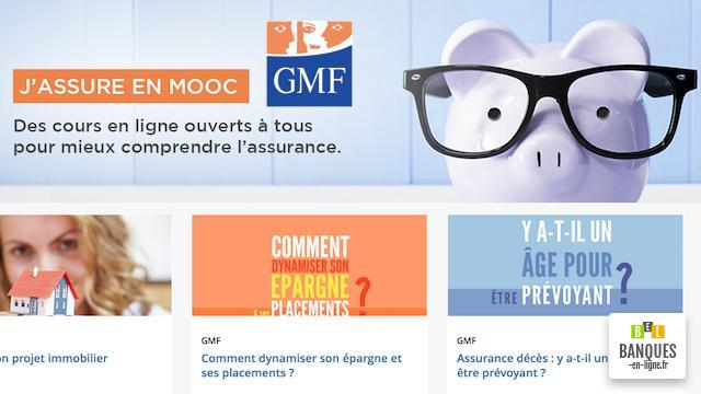 credit immobilier gmf