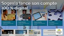 Sogexia-lance-son-compte-digital