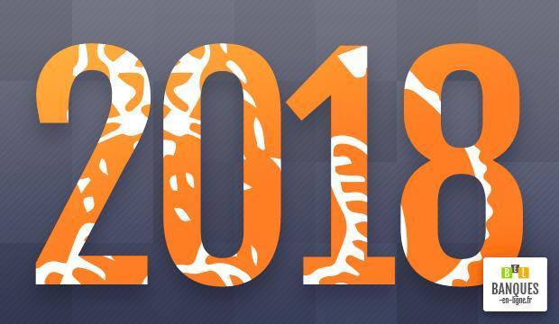 L Annee 2018 Valide La Strategie Payante Pour La Banque En