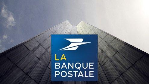 la banque postale dans la tempete
