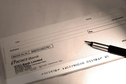 Un Cheque Plus Vert
