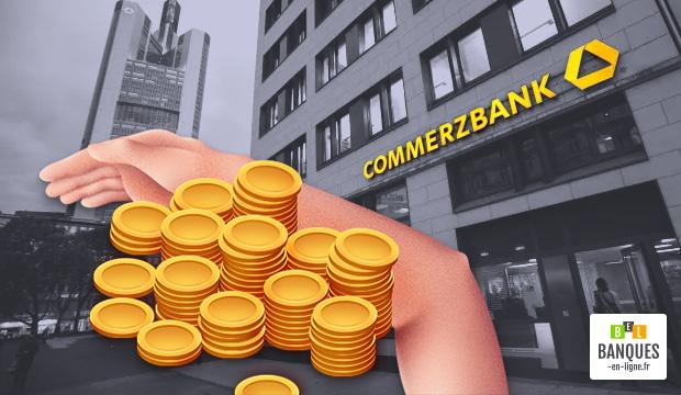 énorme inventaire comment acheter nouveaux articles Commerzbank s'attaque aux comptes inactifs et aux épargnants ...