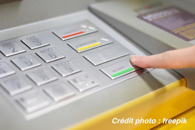 frais bancaires 2017 en augmentation