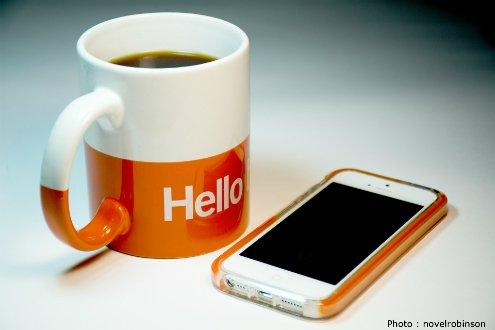 orange bient t banque mobile. Black Bedroom Furniture Sets. Home Design Ideas