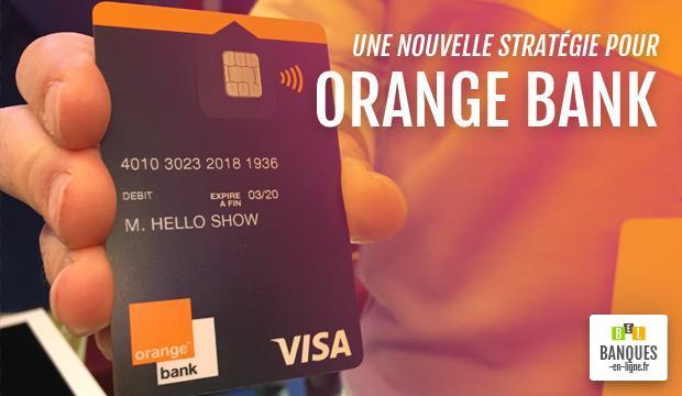 Carte Visa Premier Orange Bank.Orange Bank Entre Pertes Difficultes A Convaincre Et Ambitions