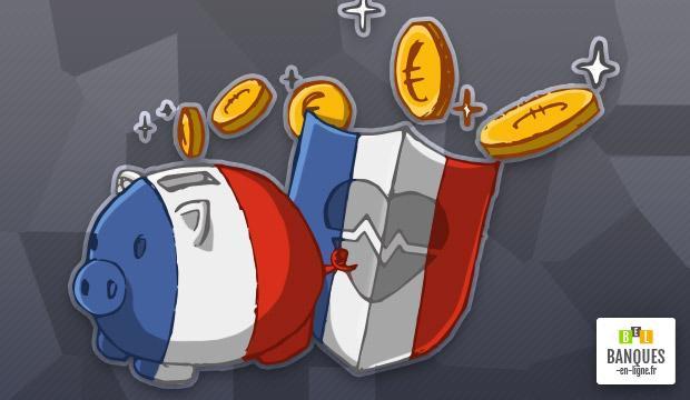7f4c0c5e03b Photographie de l épargne en France