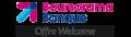 logo Welcome - Boursorama Banque