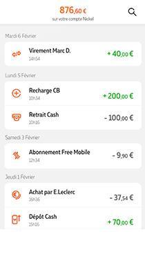 Compte Nickel Test Et Avis De La Banque En Ligne Compte Nickel